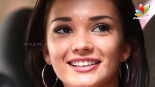Director Shankar unhappy with Amy Jackson | AI Tamil Movie | Vikaram, A.R.Rahman