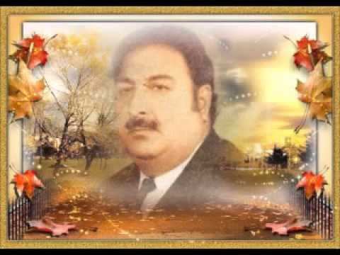 Ustad Sarahang - Ghazal Rahi - Memorable Night - Part 2