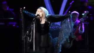 Fleetwood Mac - 'Rhiannon' - Live! - San Jose Ca Nov 25, 2014- 'On With The Show' Tour 2014