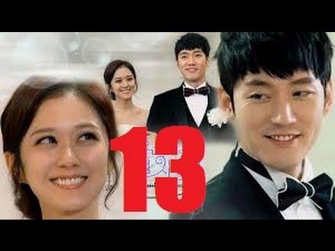 Định Mệnh Anh Yêu Em Tập 13 Thuyết Minh HD   Phim HTV3 Hàn Quốc Trọn Bộ