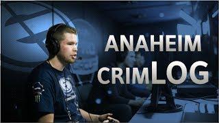 #CrimLOG | MLG Anaheim