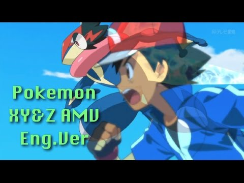 Pokemon XYZ Special Opening Theme Eng.Ver
