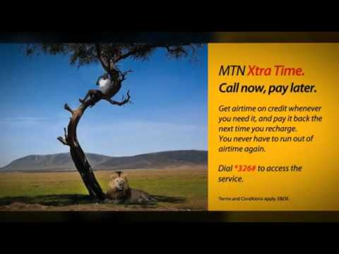 MTN Zambia, MTN Mobile Telephone Networks