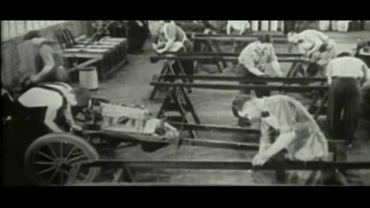 ford company history ford history birth ford motor company youtube. Cars Review. Best American Auto & Cars Review