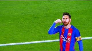 Only Lionel Messi Did This ►17 Types of 44 Insane Goals in Just 1 Season !!   HD  