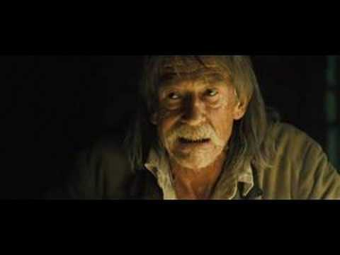 John Hurt monologue (the proposition)