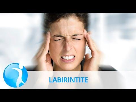 Labirintite: conheça as causas da doença que provoca tontura