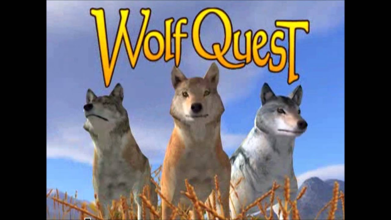 wolf quest soundtrack