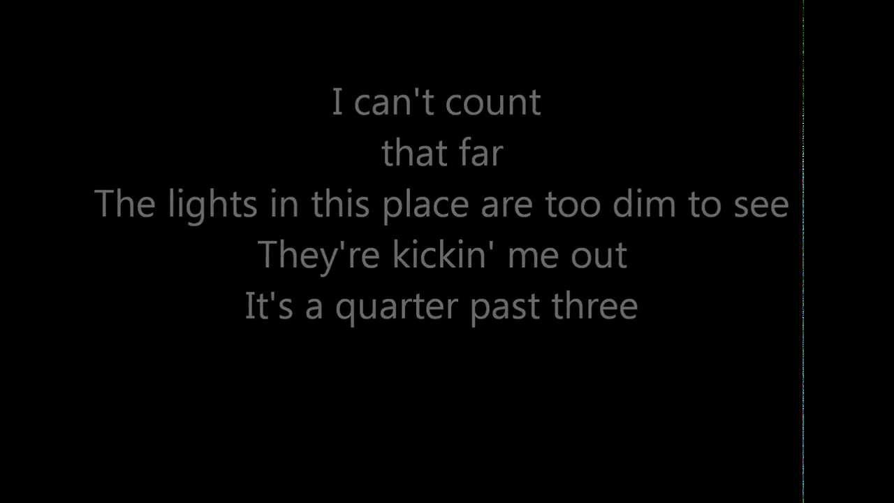 Nightcore- RIP Lyrics - YouTube