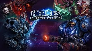 Un manco en Heroes of the Storm: el retorno