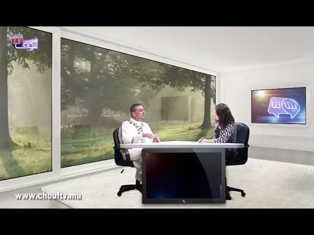 بيناتنا.. شاهد كيف كان يتعامل الرسول صلى الله عليه وسلم مع زوجاته في رمضان | بيناتنا