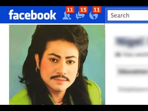 WORST Facebook Profile Pics EVER!, Ask Link on Facebook! http://www.facebook.com/RhettandLink and Twitter: http://twitter.com/linklamont Enter code &quot;RhettandLink&quot; at http://www.orabrush.com to...