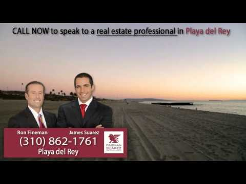 Foreclosure listings Playa del Rey ** Recommended Realtor