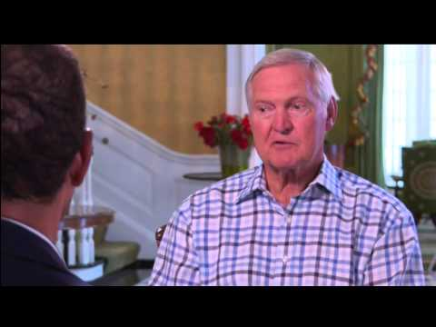 Jerry West Interview with Bryant Gumbel October 2011