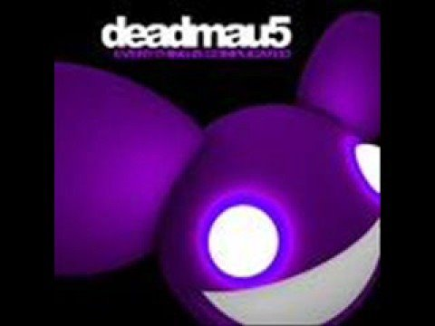 Deadmau5 - Ghosts n Stuff
