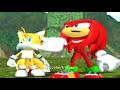 Sonic Heroes - Team Sonic Cutscenes
