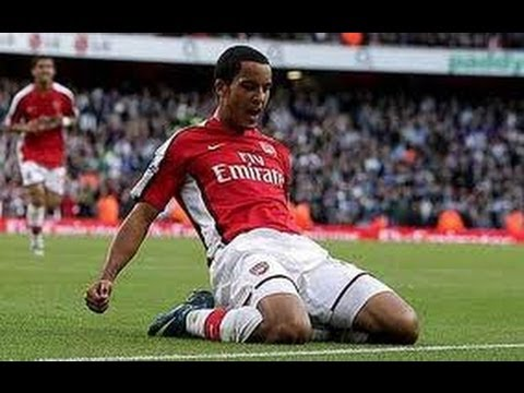 Theo Walcott | Pure Pace | Goals, Skills, and Assists