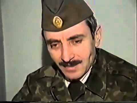22.12.1994 Джохар Дудаев про Крым