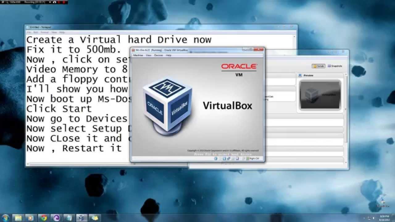 Fix ntfs file system linux