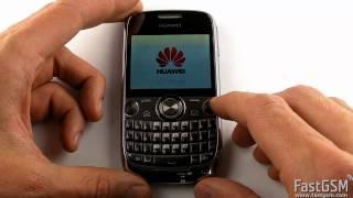 Unlock Huawei G6600 Passport