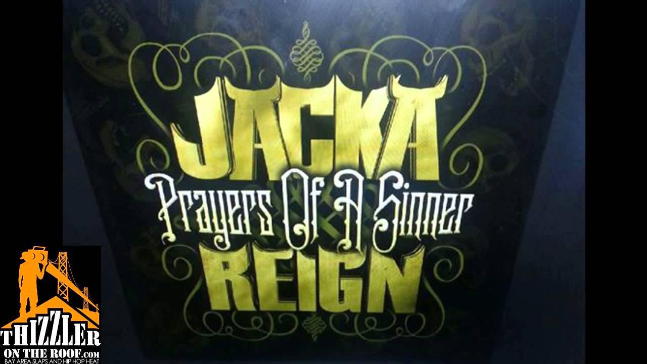 The Jacka x Reign - Forgivin ft. Joseph Kay