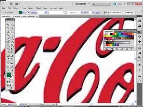 como vectorizar imagenes