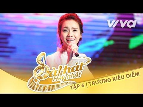 Không Quay Lại - Trương Kiều Diễm | Tập 6 Trại Sáng Tác 24H | Sing My Song - Bài Hát Hay Nhất 2016