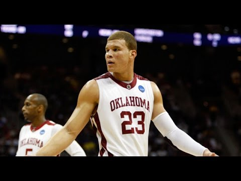 Blake Griffin Before The Bigs 2017 Documentary