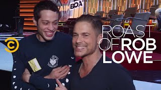 Roast of Rob Lowe: Celebrity Shit Fest