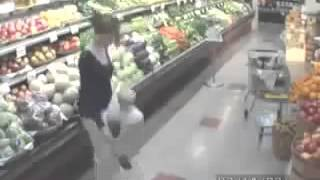 [The ability to supermarket] Video