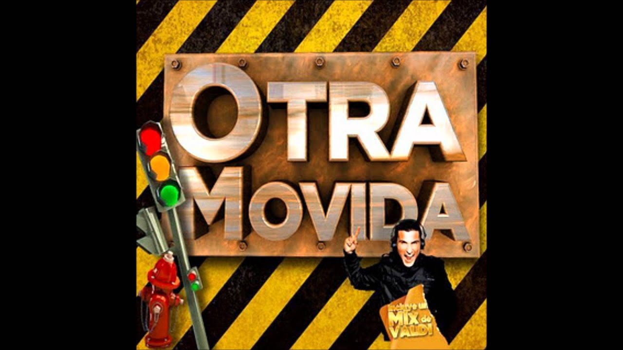Disco Otra Movida Vol 2