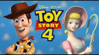 Toy Story 4 Trailer #1 - June 16 2019
