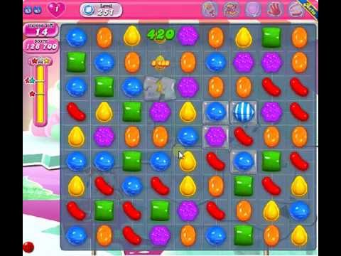 how to win in candy crush level 149