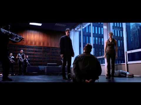 Película La serie Divergente: Insurgente (2015) Trailer Español