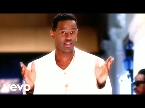 Brian McKnight - Crazy Love