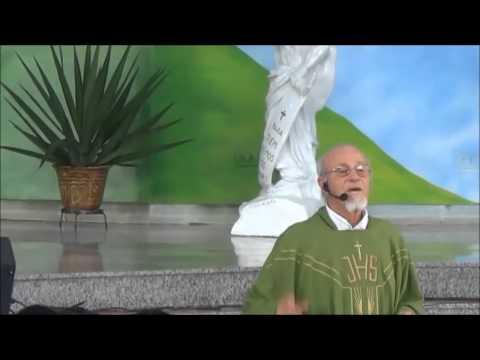 Homilia Padre José Sometti 18.10.2015