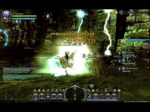 Dragon nest cn inquisitor solo archbishop nest! -QWA-UQKABQ0