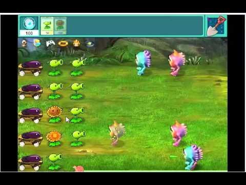 Game Hoa Quả Nổi Giận - Trò chơi hoa qua noi gian online