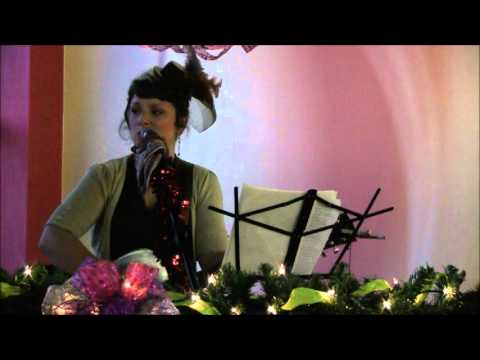 Sasha Colette – Rudolph The Red Nosed Reindeer – Hometown Holidays