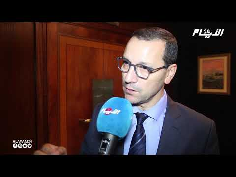 الصمدي يتحدث عن سياسة حكومة العثماني تجاه الشباب