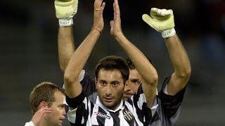 15/09/2001 - Serie A - Juventus-Chievo 3-2