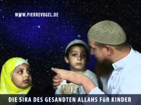 Mann kennenlernen islam