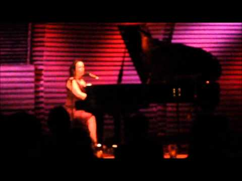 Thumbnail of video Running for Home - Allison Crowe - Jazzhaus Freiburg