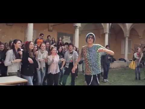 Pharrell Williams - Happy (We Are From Liceo Maffei)