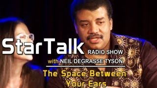 StarTalk : The Science of the Mind