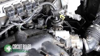 How To Remove And Replace Ignition Coils 2005-2006 Ford