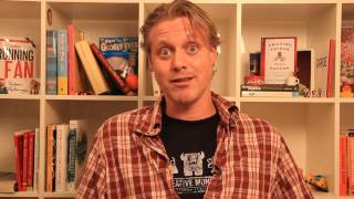 Ze Frank: Dealing with Rejection