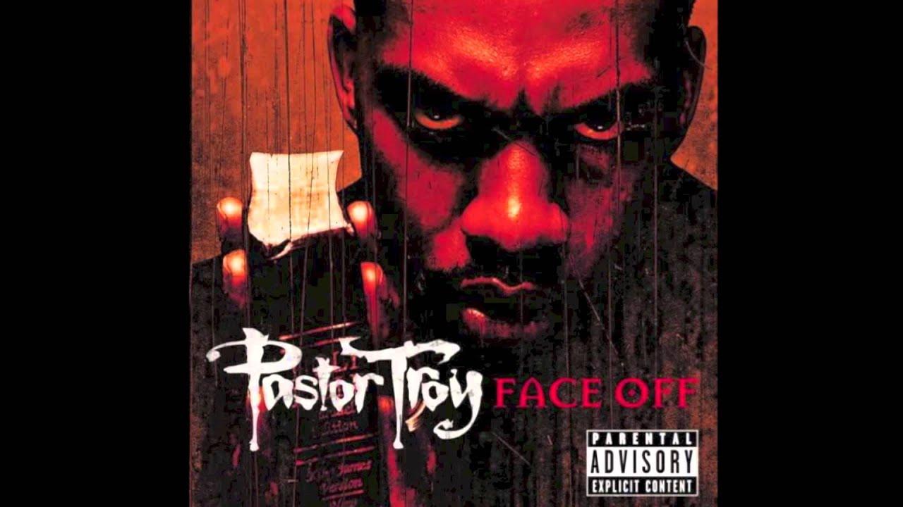 Pastor Troy Albums