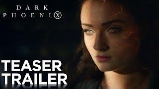 Dark Phoenix | Official Trailer [HD] | 20th Century FOX