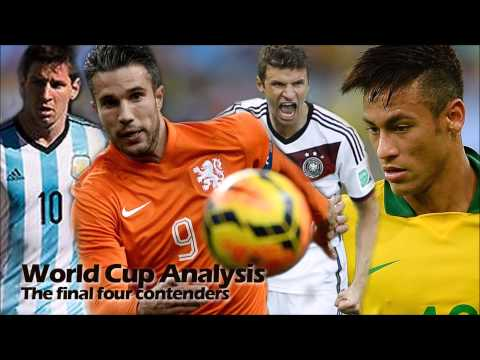 2014 07 10 ASEAN Breakfast Call : World Cup Analysis
